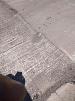 снимка 7 Дупки и липса на табели при ремонт на пътя в Искърското дефиле