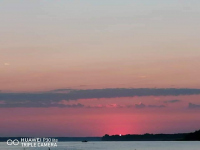 снимка 2 Изгрев над Дунав