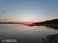 снимка 1 Изгрев над Дунав