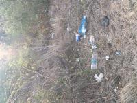 снимка 4 Мизерия и боклуци между Атия и Созопол