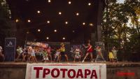 """Лятно приключение на сцената с Народно читалище """"Тротоара 2020"""""""