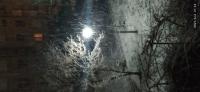 снимка 1 Априлски сняг