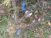 снимка 6 Мизерия и боклуци между Атия и Созопол