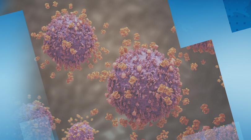новия коронавирус изследван болен човек грипоподобни симптоми