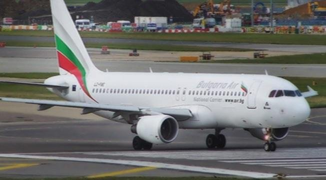 българия анулира полетите милано март заради коронавируса