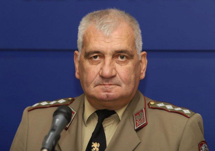 знак почит ген боцев отменят март всички събития българската армия