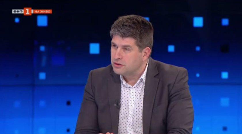 Росен Бъчваров, НАП: Няма промяна в сроковете за физически лица, които подават данъчна деларация