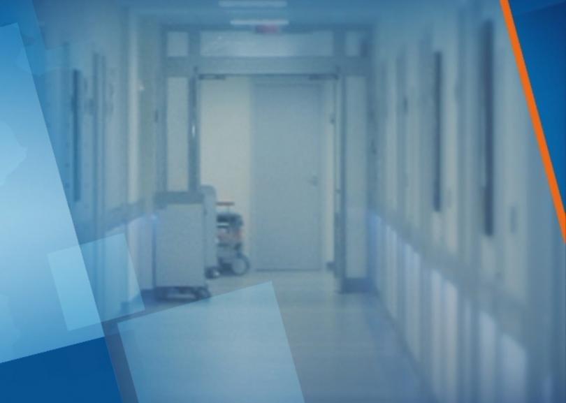 пета градска болница спира приема пациенти заради потвърдени случаи covid