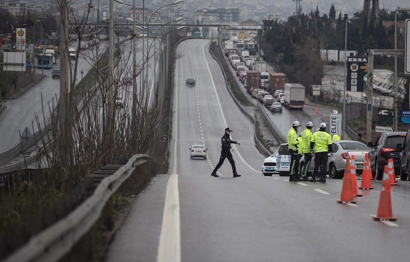 турските власти освобождават карантината българските шофьори тирове
