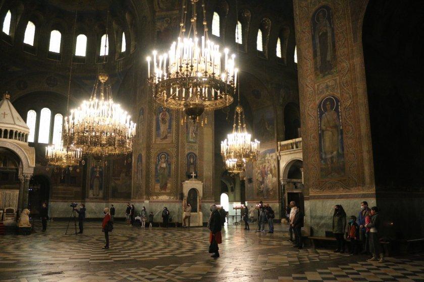Светли Петък е ден на Свeти Апостол Петър