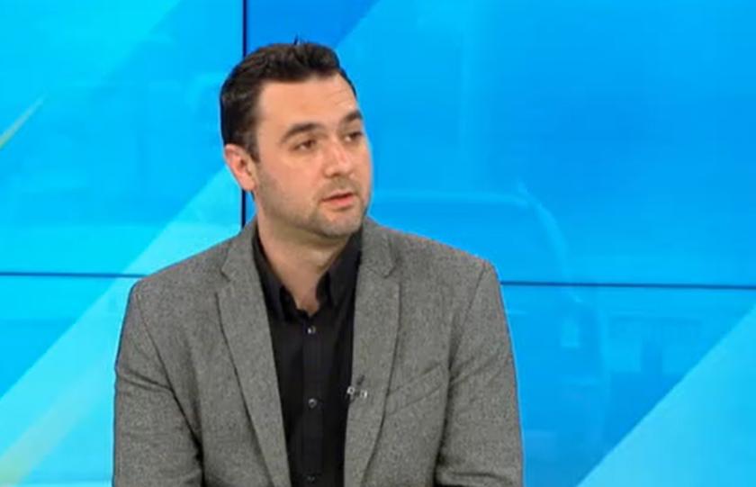Илия Тодоров: Изходът е фатален, когато не знаеш какво се случва с автомобила ти
