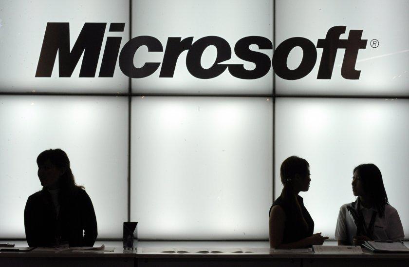 Майкрософт създаде технология за криптовалута от импулсите на тялото
