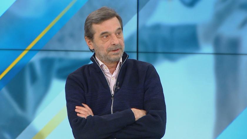 Димитър Манолов: Честит празник на хората, които с честен труд се препитават