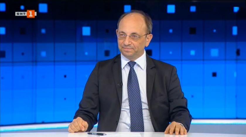 Николай Василев: Страда бизнесът и работещите хора при тази криза