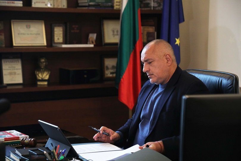 премиерът борисов участва срещата върха западни балкани