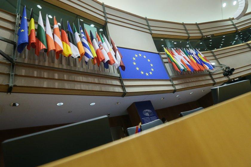Как Европа ще отвори границите си?