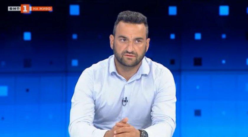 степан хиндлиян случващото левски гавра емблемата българския футбол