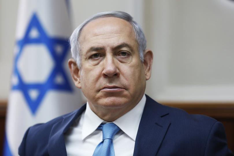 нетаняху представи новото правителство израел парламента
