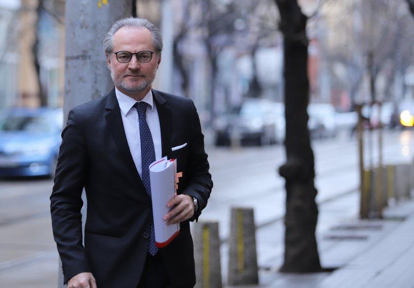 членове всс поискаха оставката лозан панов