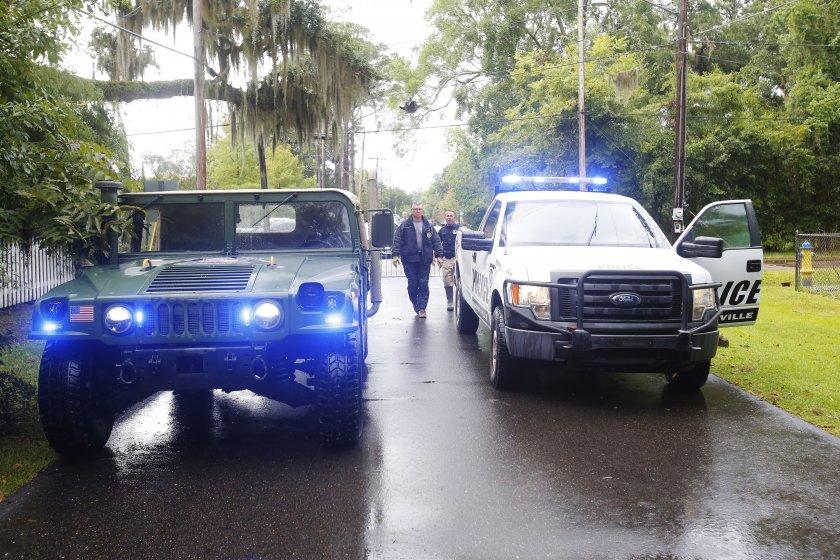 13 души са ранени при стрелба в Луизиана