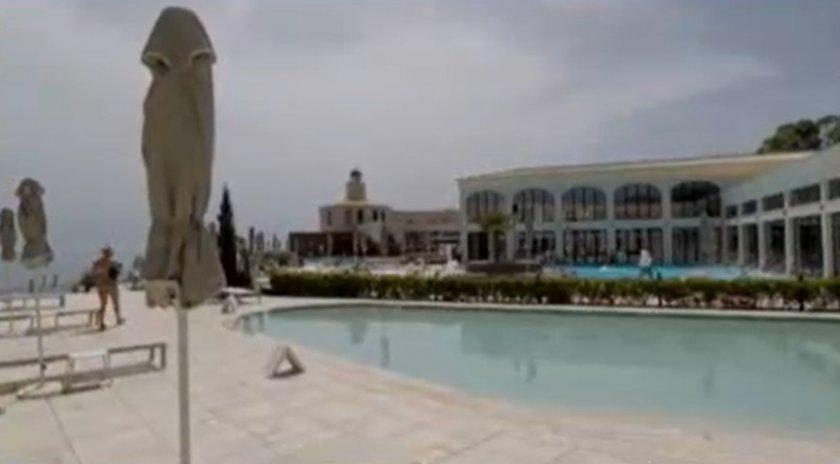 """Курортът """"Св. св. Константин и Елена"""" вече посреща първите си гости, но при специални мерки"""