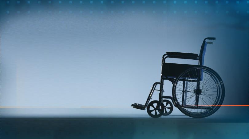 оценката потребностите хора увреждания продължава прави телефона