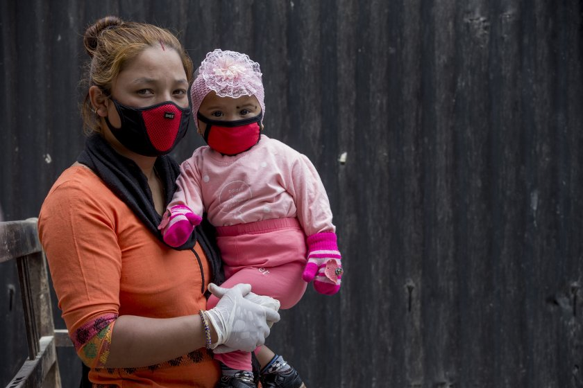 уницеф алармира заради прекратени ваксинации млн деца риск