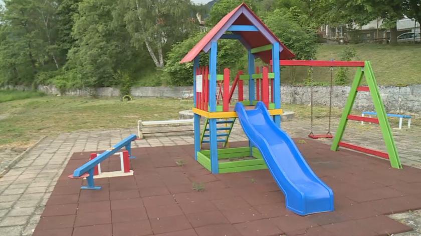 Започна работа и единствената детска градина в дупнишкото село Бистрица