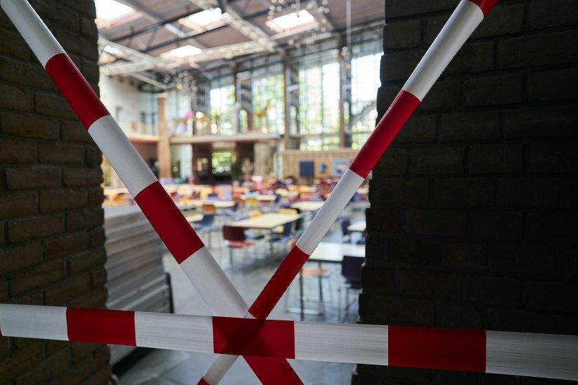германия разхлабва удължава карантината юли