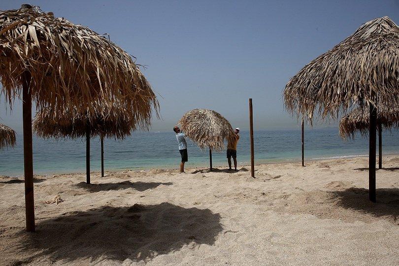 гърция посреща германски туристи юли