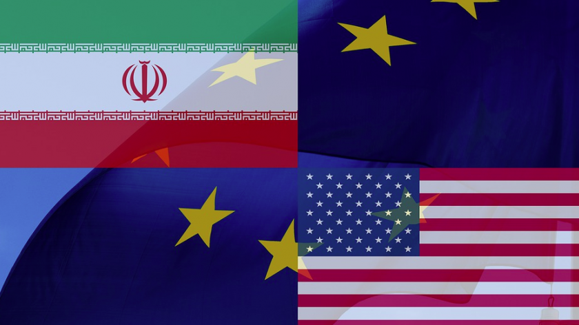 берлин париж лондон критикуват решение сащ иран