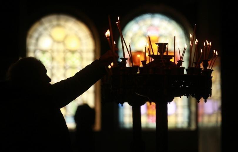 православната църква отбелязва паметта емилия