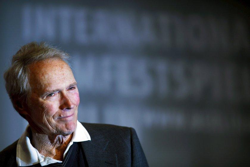 филмовата легенда клинт истууд навършва години