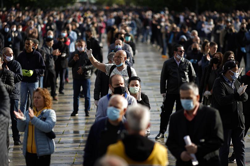 ново правителство косово края седмицата