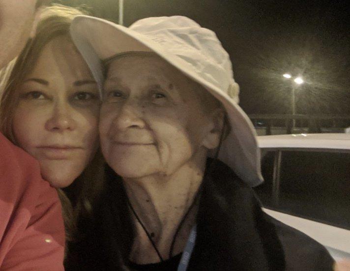 Изгубилата се на Витоша жена, прекарала денонощие в планината - без раница и телефон