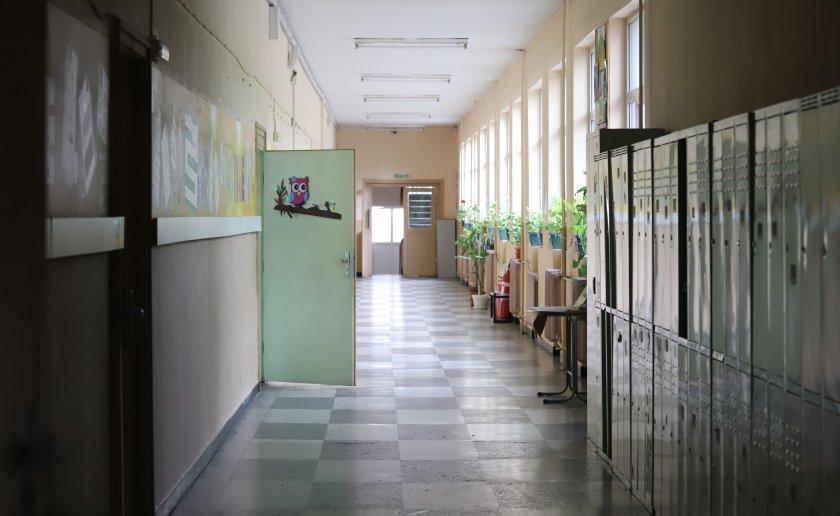 София: 8 училища искат още паралелки за 1 клас. Други – увеличена бройка на прием