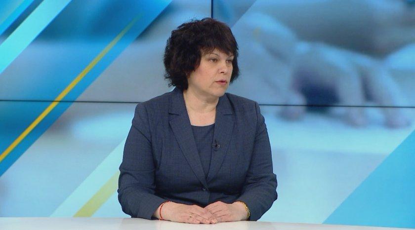 Таня Михайлова: Зрелостниците успешно завършиха, защото и БНТ помогна