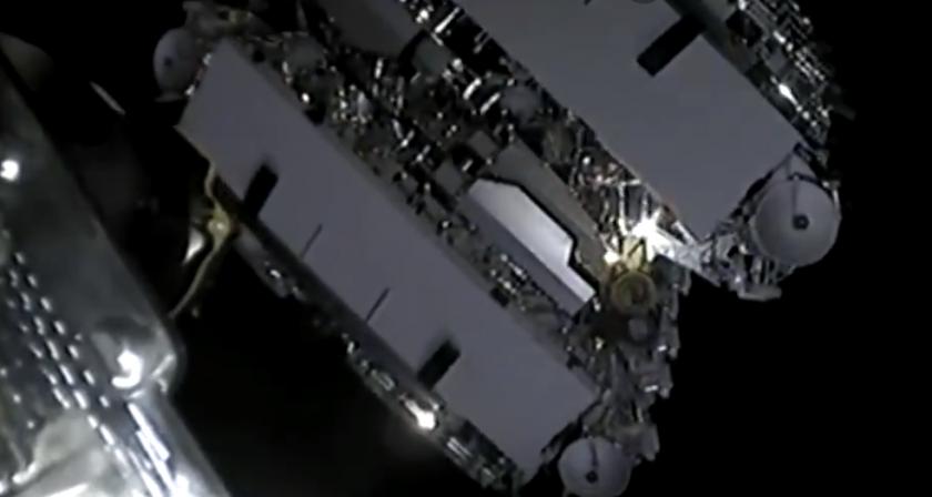 Мъск изведе в орбита още 60 малки спътника, с тях ще осигурява 5G стандарт навсякъде