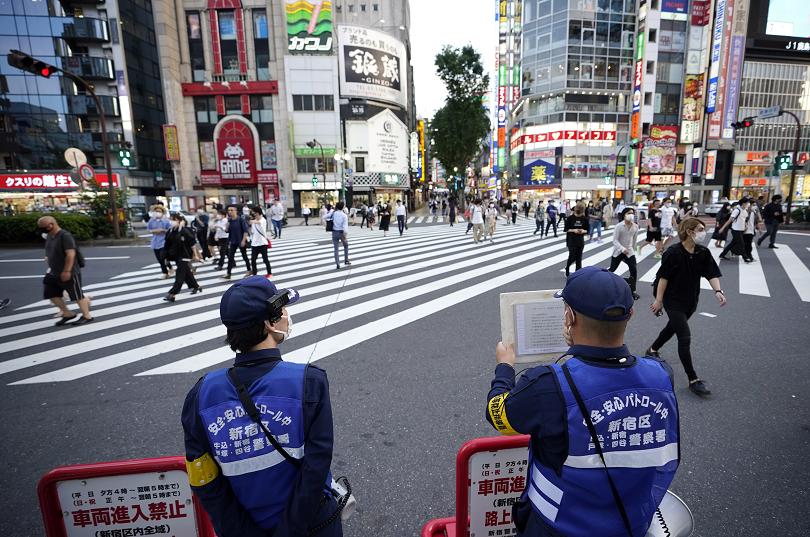 япония втори пакет помощ пандемията 296 млрд долара