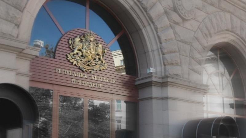 Стефан Годжевъргов е назначен за съветник на президента по сигурността и отбраната