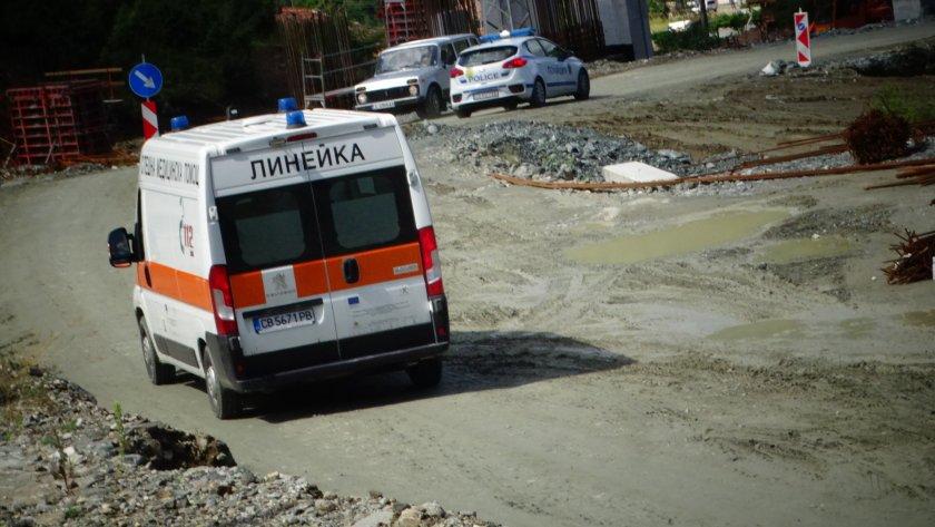 """Ранените в тунел """"Железница"""", приети във ВМА – без опасност за живота"""