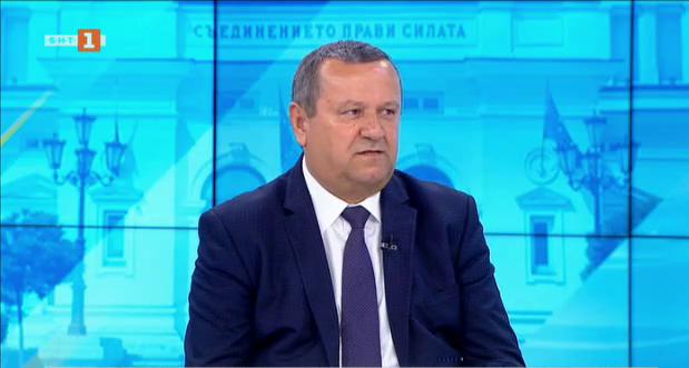 Хасан Адемов: 280 000 безработни трябва да получат компенсации