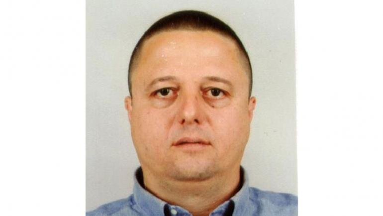 еврозаповед арест костинбродския спипан кражби гърция