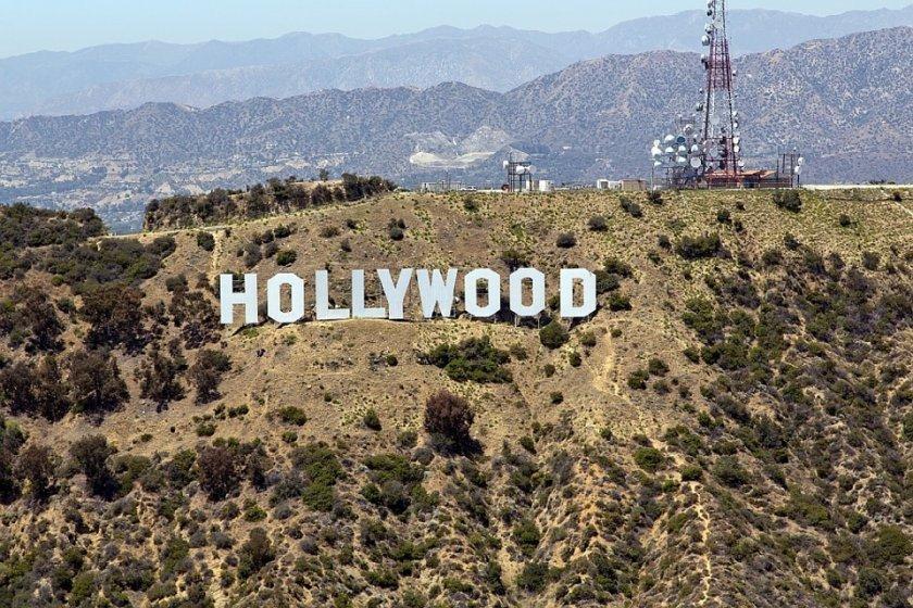 холивуд снима филм covid