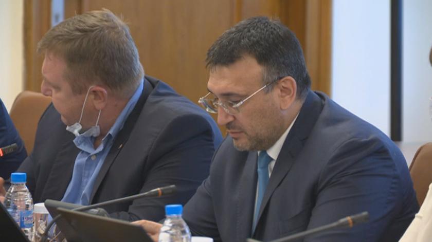 """Младен Маринов: ГКПП """"Златоград"""" и """"Илинден"""" са затворени, от обяд и """"Маказа"""""""