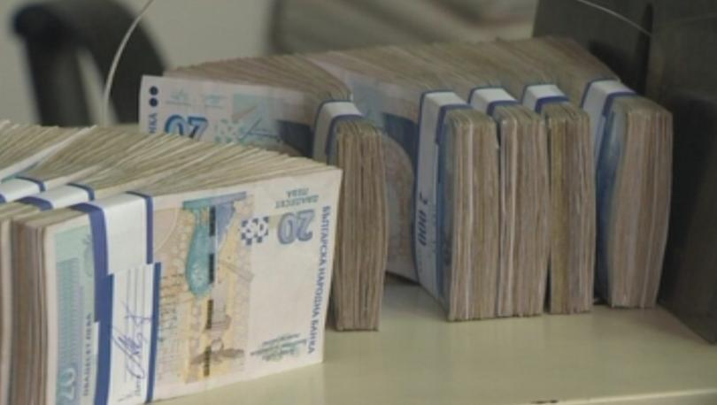 партии отчетоха финансите сметната палата вижте
