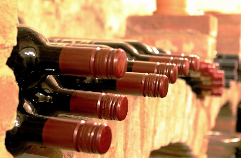 юли започва прием мярката кризисно съхранение виноldquo