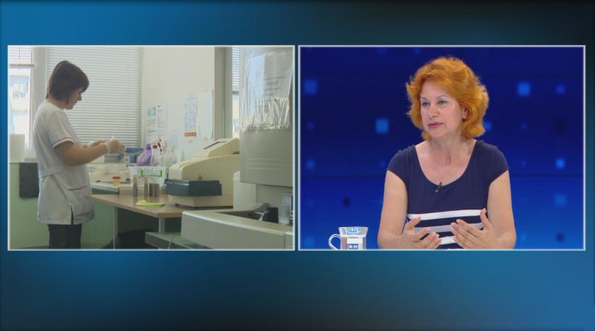 Проф. Ива Христова: Последните проучвания показват, че коронавирус ще има поне до 2022 г.