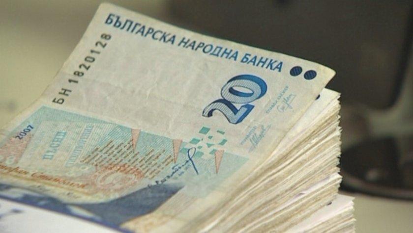 ОИРС: 62% от българите държат спестяванията си вкъщи