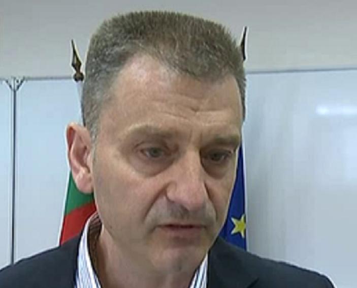 """Шефът на Дирекция """"Контрол"""" в НАП подаде оставка"""